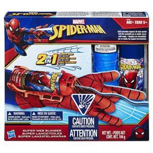 La Mejor Selección De Telaraña Spiderman Top 5