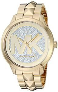 Lista De Reloj Mk Dorado Al Mejor Precio