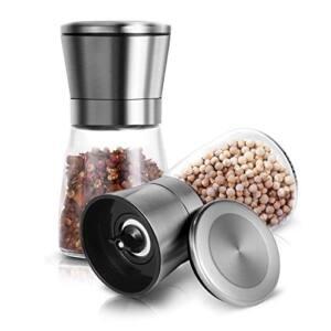 Listado De Molinillos De Sal Disponible En Línea Para Comprar