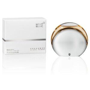 Catálogo De Perfume Mont Blanc Mujer Top 5