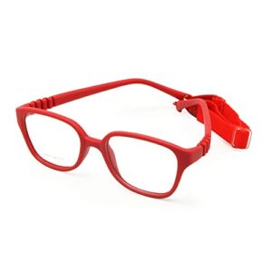 La Mejor Lista De Monturas De Gafas Para Niño 8211 Los Más Vendidos
