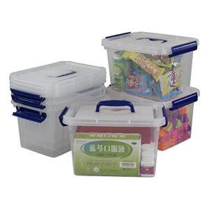 La Mejor Lista De Cajas De Plastico Bodega Aurrera Para Comprar Hoy