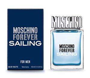 Catálogo Para Comprar On Line Moschino Forever Sailing Los Más Solicitados