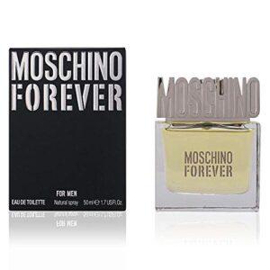 La Mejor Lista De Moschino Forever Top 5