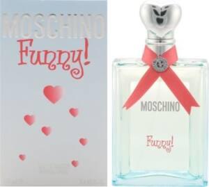 Recopilación De Perfume Moschino Funny Top 5