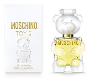Catálogo De Moschino Toy 2 Favoritos De Las Personas