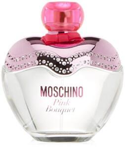 Opiniones De Moschino Pink Bouquet Más Recomendados