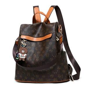La Mejor Comparación De Bolsas Backpack Para Dama Que Puedes Comprar Esta Semana