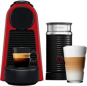 Lista De Cafetera Nespresso Mas Recomendados
