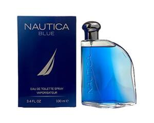 Opiniones Y Reviews De Perfume Nautica Blue Tabla Con Los Diez Mejores