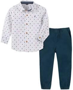 La Mejor Selección De Camisas Para Niño Los Mejores 5