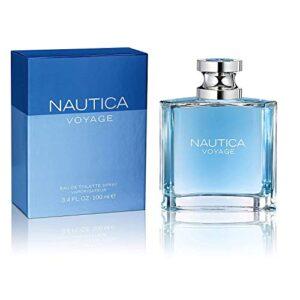 Catalogo De Perfumes Nautica Los Mas Recomendados