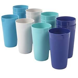 El Mejor Listado De Vasos De Vidrio Los 5 Mejores
