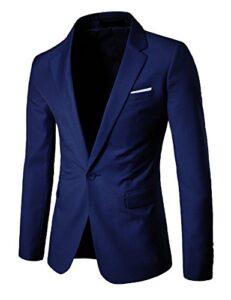 El Mejor Listado De Blazers Para Hombre Para Comprar Hoy