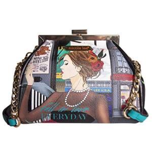 Catálogo Para Comprar On Line Bolsa Nicole Lee Para Comprar Online