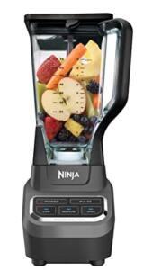 Opiniones De Licuadora Ninja Nj600 Disponible En Línea Para Comprar