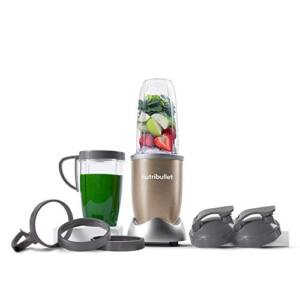 Reviews De Nutribullet Sams Para Comprar Hoy