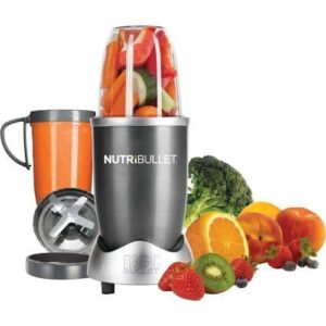 Opiniones Y Reviews De Nutribullet Mexico Comprados En Linea