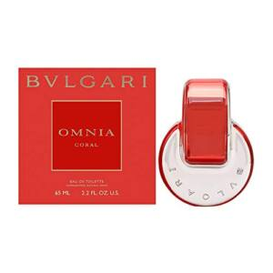 Catálogo Para Comprar On Line Bvlgari Omnia Coral Comprados En Linea