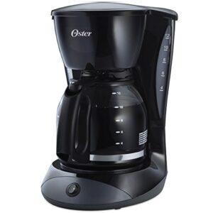 La Mejor Seleccion De Cafetera Oster 12 Tazas