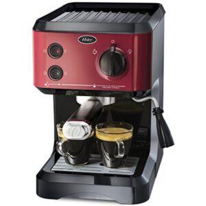 La Mejor Comparacion De Cafetera Oster Espresso Y Capuccino Que Puedes Comprar Esta Semana