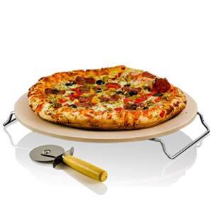 Opiniones Y Reviews De Piedras Para Pizza 8211 Los Preferidos