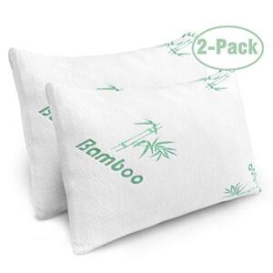 Reviews De Almohada Bamboo Al Mejor Precio