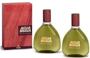 Reviews De Perfume Agua Brava Los 5 Mejores