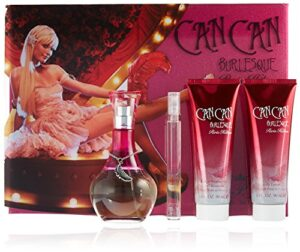 El Mejor Listado De Perfume Can Can París Hilton Que Puedes Comprar Esta Semana