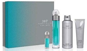 Lista De Perfumes 360 Que Puedes Comprar Esta Semana