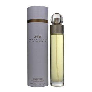 Listado De Perfume 360 Mujer Top 5