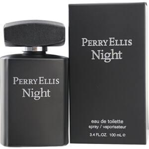 La Mejor Lista De Perry Ellis Night Favoritos De Las Personas