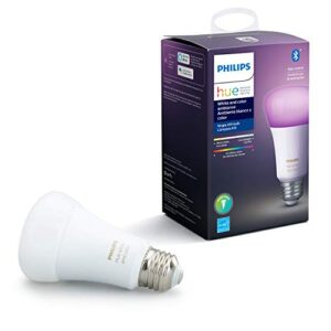 La Mejor Lista De Phillips Hue Disponible En Linea