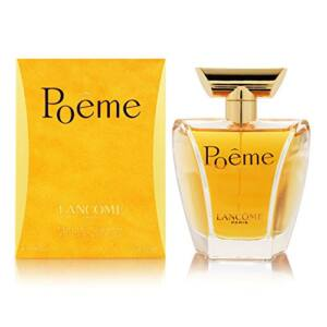 Opiniones De Perfume Poeme Del Mes