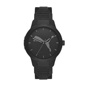 La Mejor Recopilacion De Reloj Puma Negro Los Mejores 5