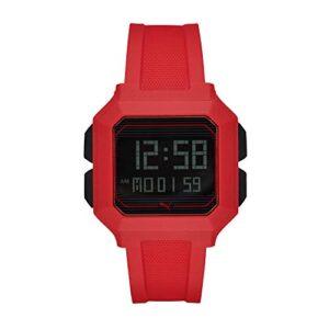 Recopilacion De Reloj Digital Puma 8211 Los Preferidos