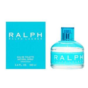 Recopilación De Ralph Lauren Perfume Dama 8211 Solo Los Mejores