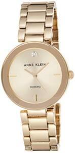 Catálogo Para Comprar On Line Reloj Anne Klein De Esta Semana