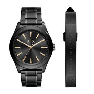 La Mejor Lista De Armani Reloj Para Comprar Hoy
