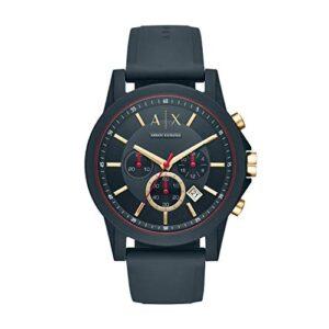 La Mejor Lista De Reloj Armani Comprados En Linea