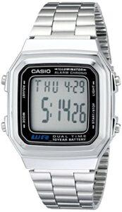 Catálogo De Reloj Plata Top 10