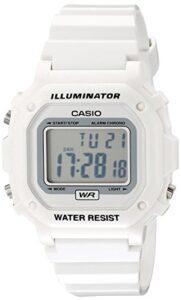 La Mejor Comparación De Reloj Blanco Top 5