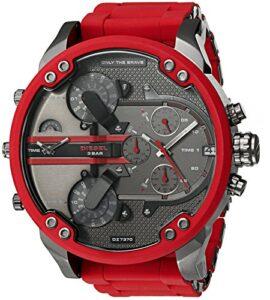 Consejos Para Comprar Reloj Disel Los 5 Mejores