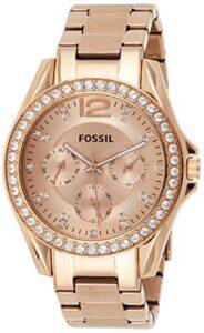 La Mejor Seleccion De Fossil Reloj Dama 8211 Los Preferidos