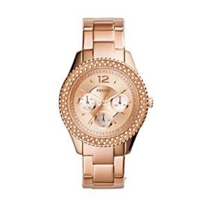 El Mejor Listado De Relojes Fossil Para Dama 8211 Los Preferidos