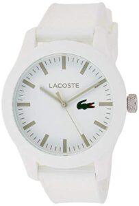 Catálogo De Lacoste Reloj Comprados En Linea