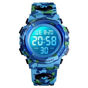 Recopilacion De Reloj Digital Para Ninos 8211 5 Favoritos