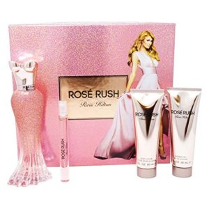 Opiniones Y Reviews De Rose Rush Los Más Solicitados
