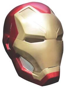 Catálogo De Mascara Ironman