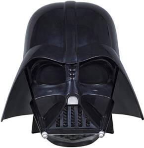 Catálogo De Casco De Darth Vader Los Mejores 5